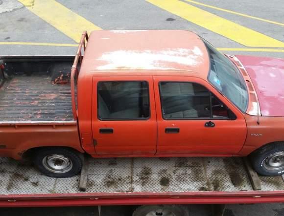 Vendo Toyota Hilux Mod 94 para repuestos