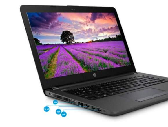Liquido HP nueva de 14 pulgadas super economica