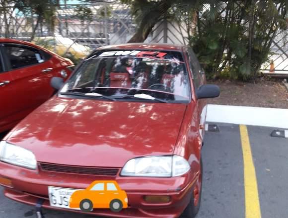 Venta de Chevrolet Swift