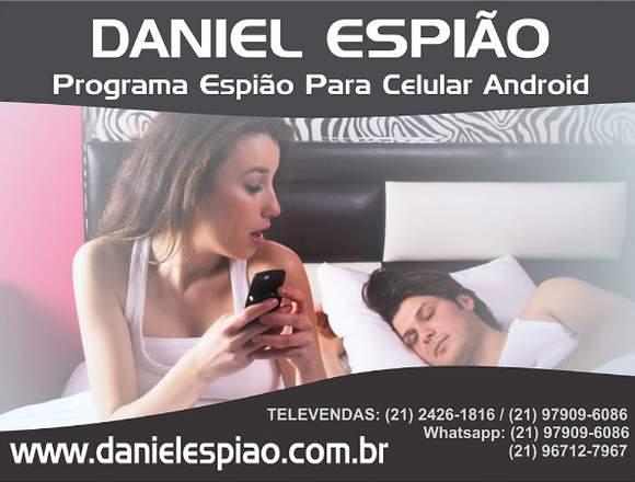 Programa Espião Para Celular Daniel Espião