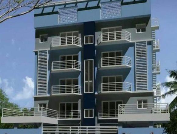 Apartamento en Buena Ubicación