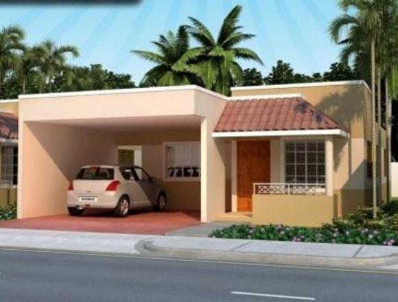 Casa en Buena Ubicación