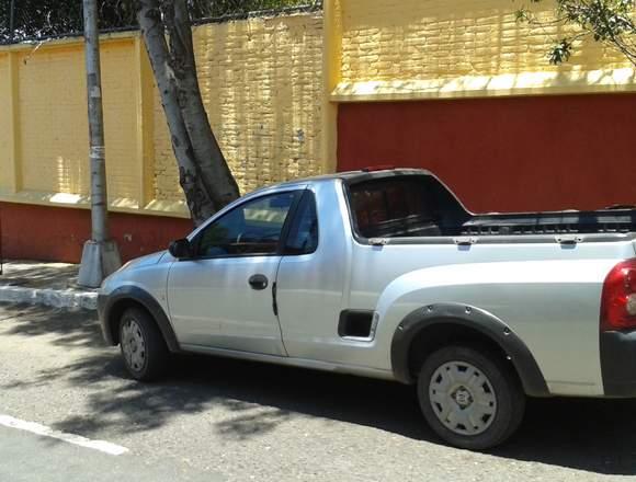 PICKUP TORNADO 2007