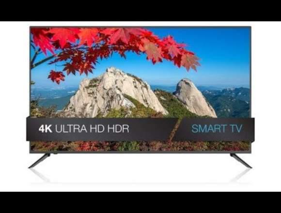 """•TV JVC 49"""" LED 4K 3840 X 2160P"""
