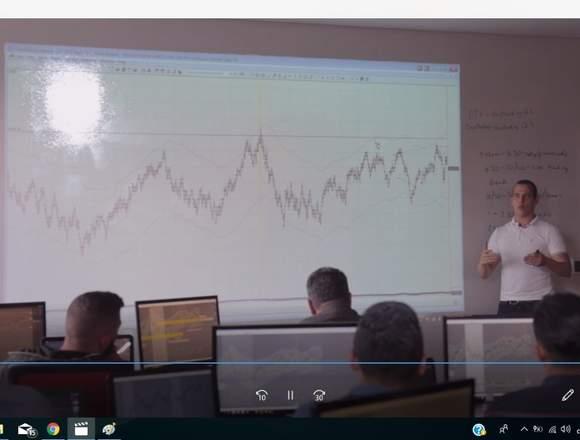 DTA - curso de trading futuros