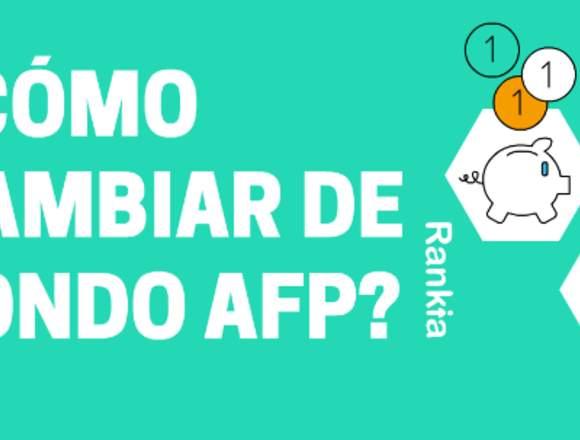CÁMBIATE DE AFP Y LLEVA TU AGUINALDO NAVIDEÑO