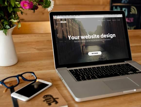 Sitios web económicos desde 120 mil pesos