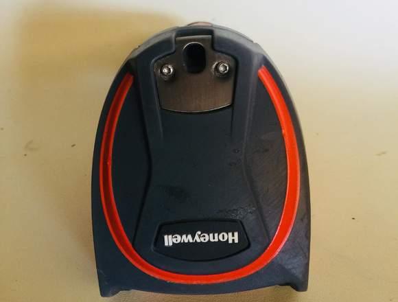 escaner inalámbrico Honeywell 4820ISRE