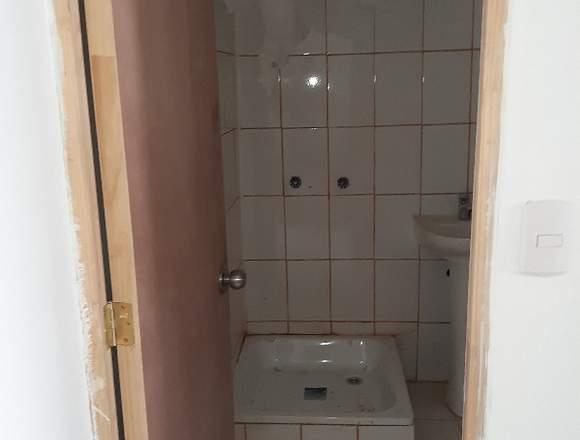 Arriendo habitación con baño privado en Peñalolén