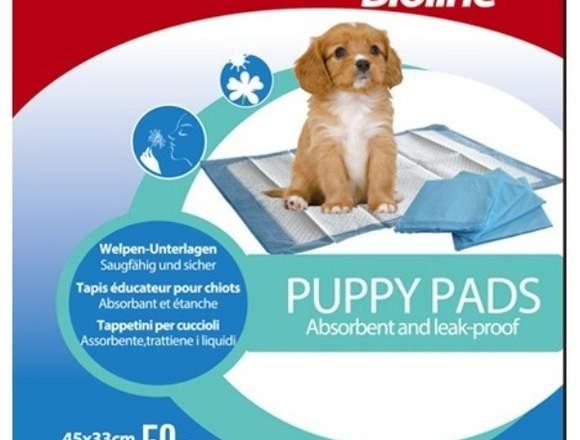 Almohadillas para mascotas absorbentes