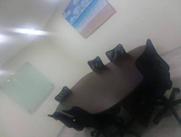 Oficina en renta Alvaro Obregon