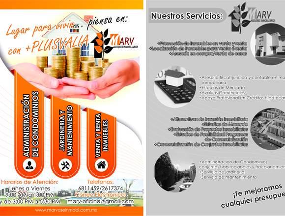MARV Asesores Inmobiliarios Puebla