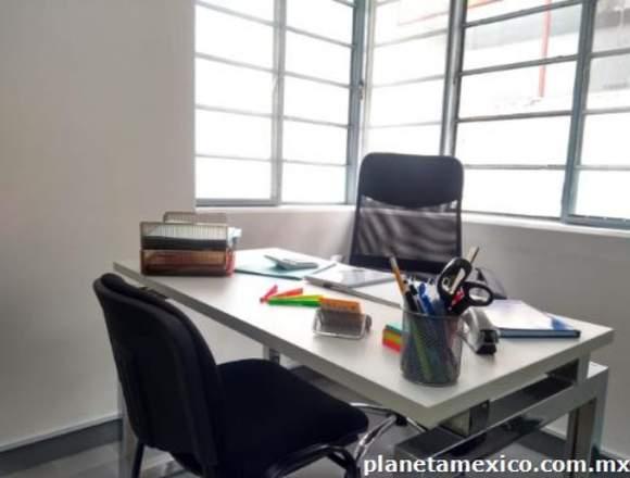 Oficinas que te hacen crecer