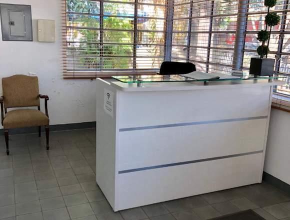 Preciosa Oficina en el centro