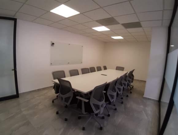 Exclusivas oficinas cerca Punto Sao Paulo