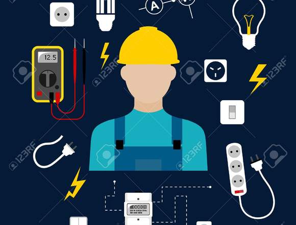 tecnico en electricidad y climatizacion mantencion