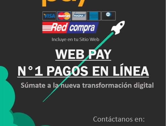 INSTALA WEB PAY EN TU PAGINA WEB