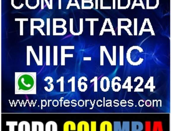 Clases particulares matematica financiera Medellin