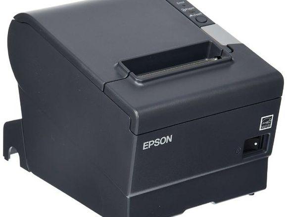Impresora térmica para facturación – Internacional