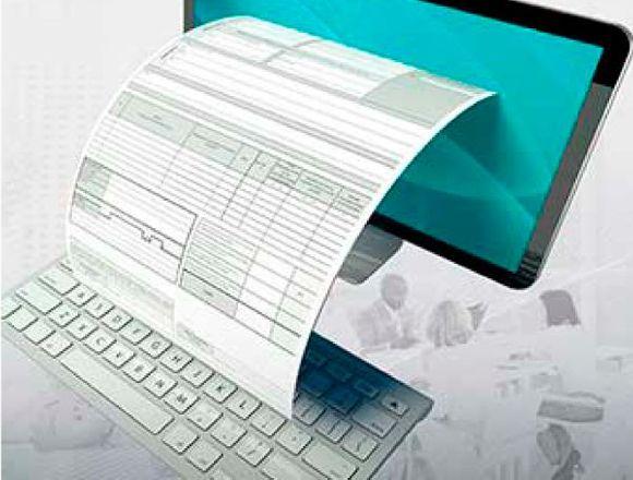 Software para facturación electrónica-Interequipos