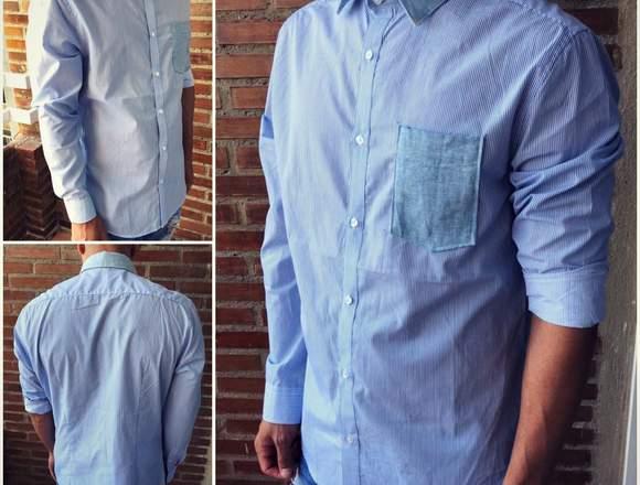 Diseño confección y costura.
