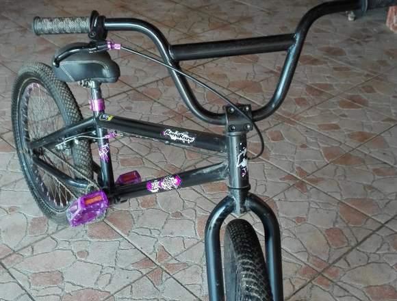 bicicleteta bmx original
