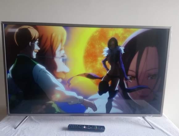 Vendo TV LED /LCD 4K