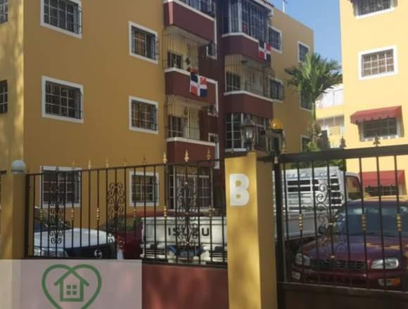 SE VENDE apartamento Cerros del Oeste km14 ADuarte