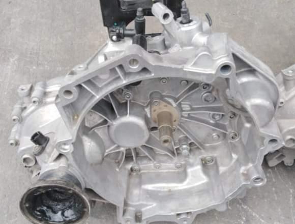 CAJA TRAMSMISION MANUAL VW GOL 1.6