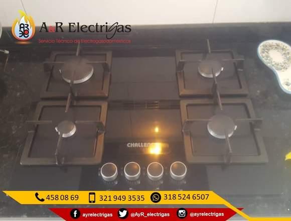 Servicio Tecnico Estufas Challenger 4580869