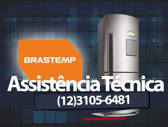 Assistencia Brastemp Consul Taubaté