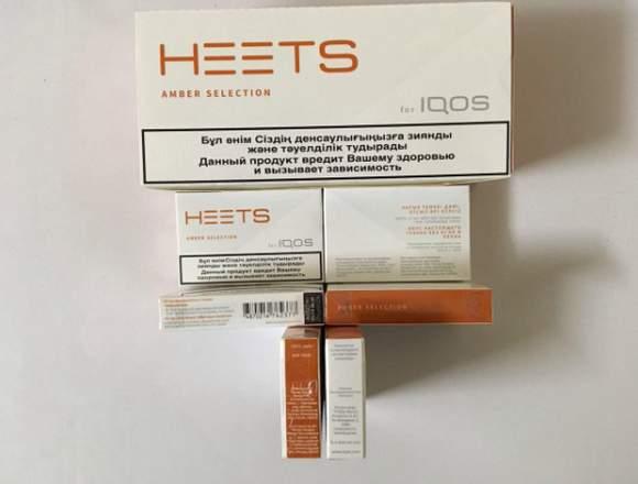 Ofrecemos precios al Stik Heets Iqos