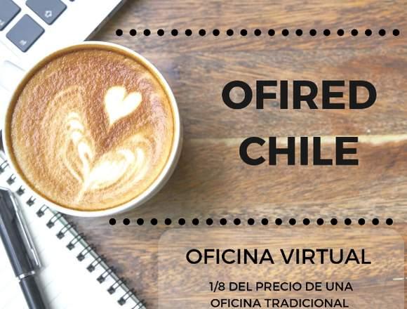 OFIRED CHILE OFICINA VIRTUAL