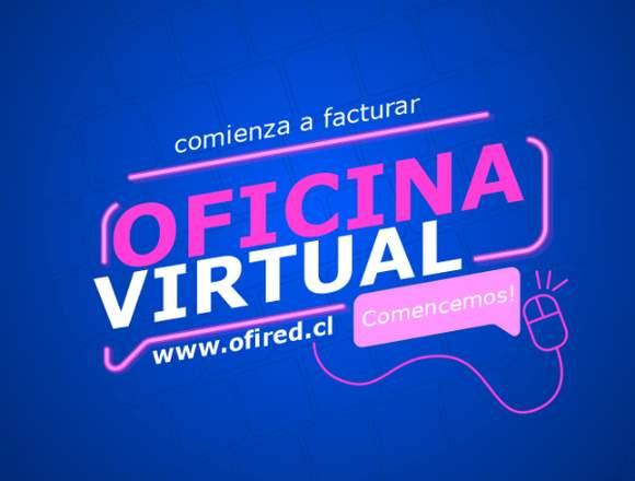 Oficina Virtual Estación Central