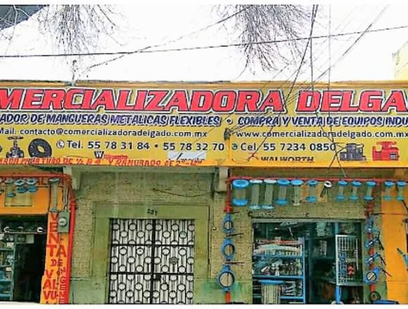 COMERCIALIZADORA DELGADO