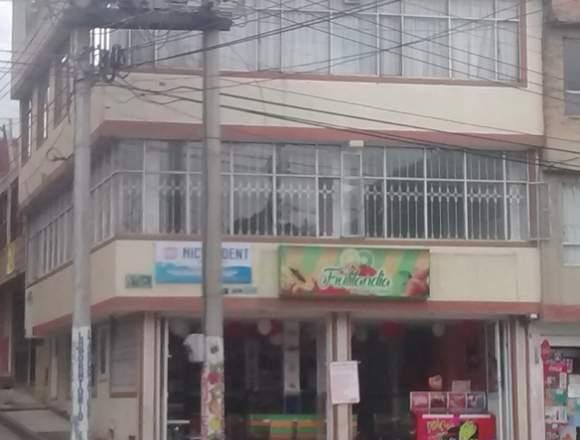 Se Vende Casa en el Barrio El Virrey