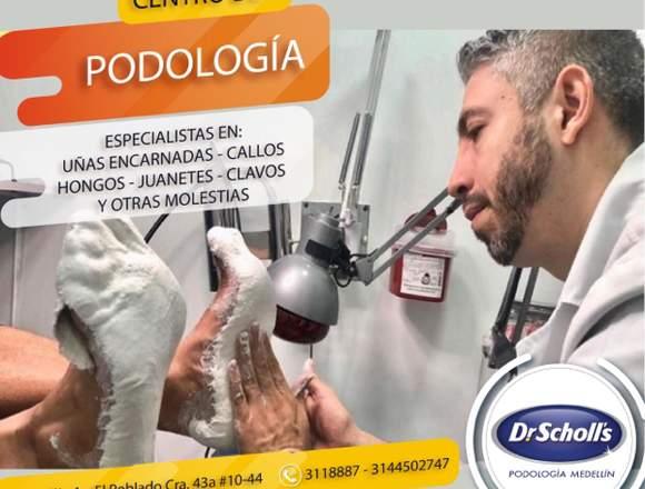 podologia quiropedia uñas encarnadas uñas