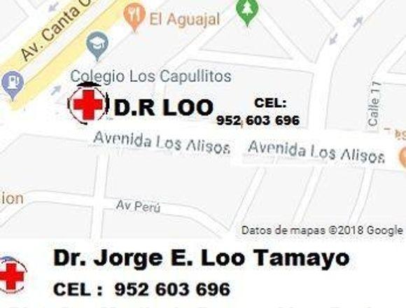 CENTRO MEDICO DR.LOO