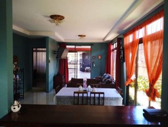 V#18 casa en venta/ Ciudad Colón.