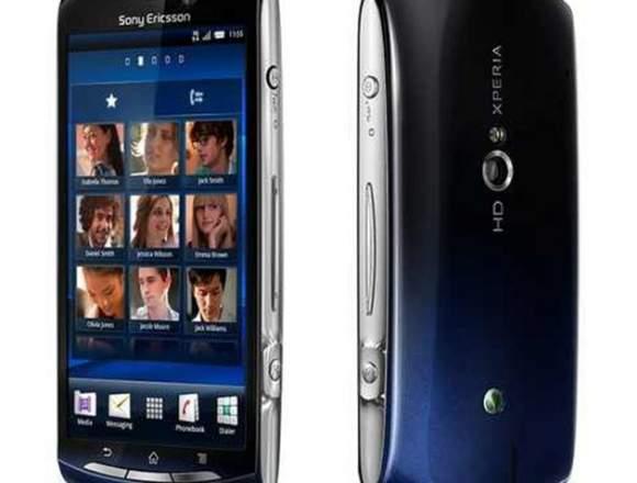 Sony Xperia Neo usado