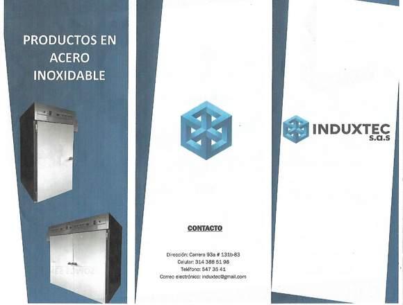 Deshidratadoras Industriales desde 15 bandejas