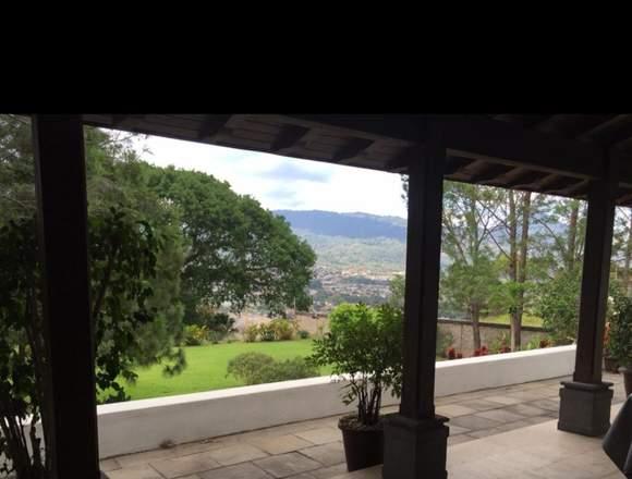 Se Vende Casa Sierra Santa Elena
