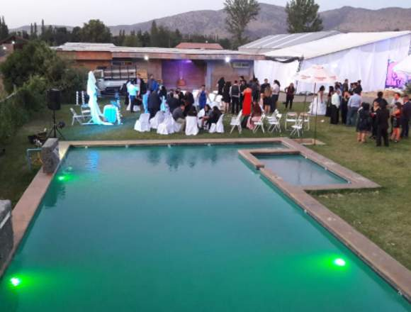 Matrimonios,paseos y fiesta