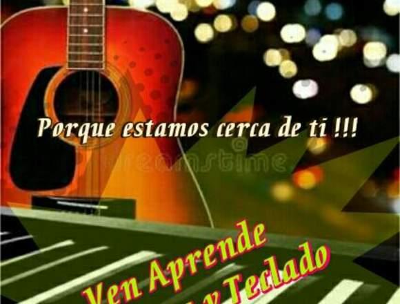 """Academia de Música """" Talentos Perú"""""""