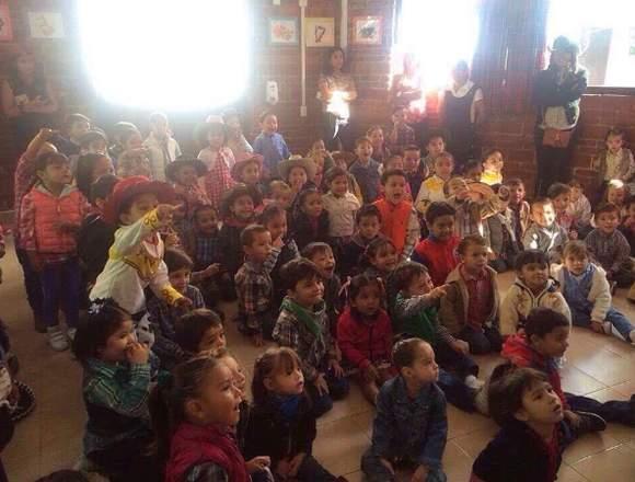 Show para Niños el Mejor y Más Divertido