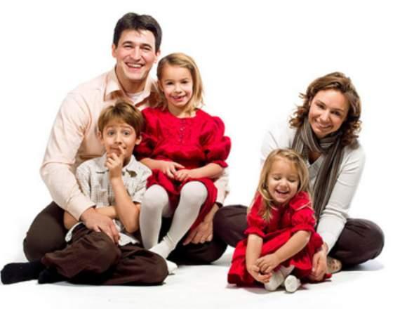 Abogados especialistas familia