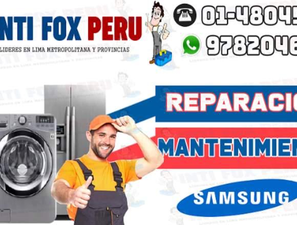 TÉCNICO DE LAVADORA SAMSUNG EN COMAS 978204641
