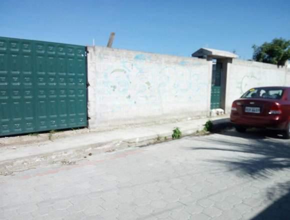Vendo lindo terreno en Marianitas de Calderón
