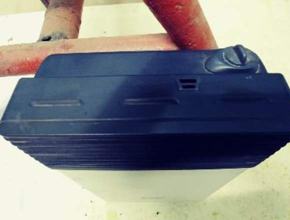 vendo calefactores sin salida al exterior