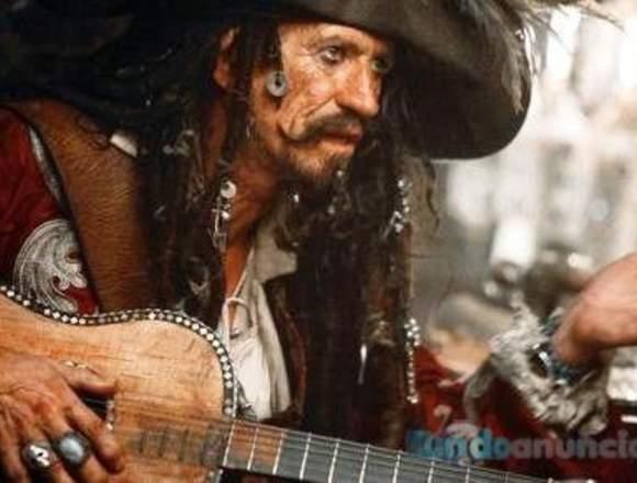 Guitarra Ingreso UNCuyo Mendoza prepación clases
